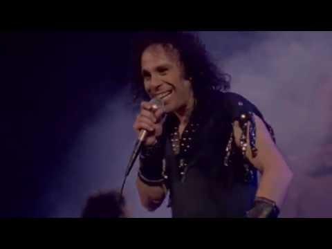 DIO - Live Philadelphia 1986