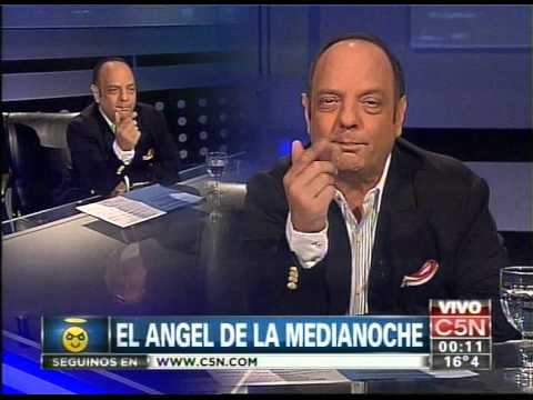 Angel Etchecopar