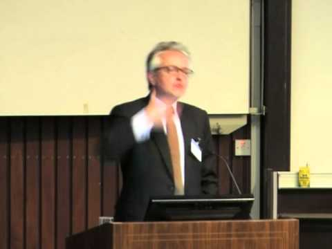 Law and the Environment Conference 2009 - Owen McIntyre