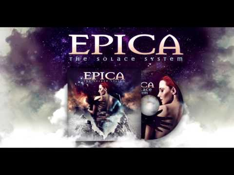 EPICA - The Solace System (EP) - The Holographic Principle Bonus Track