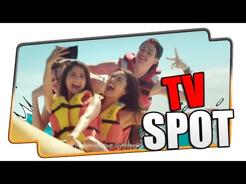 WIR DREHEN EINEN TV SPOT - Rewi Shanti und Ischtar | Bradetv