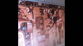 Ceremonial Mayan Ritual -History of Enema