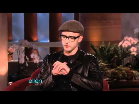 Web Exclusive: Justin Timberlake On Bullying