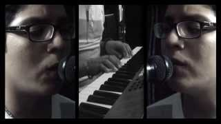 Air Supply - Lost in Love (Cover by Angel Avila)