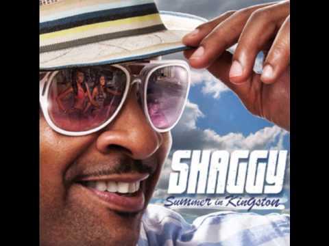Shaggy Feat. Agent Sasco - Feeling Alive