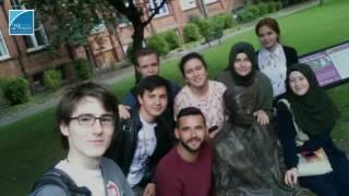 İstanbul 29 Mayıs Üniversitesi İngilizce Hazırlık Programı
