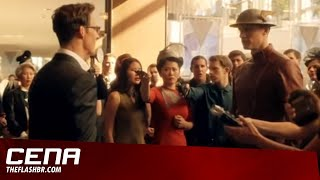 The Flash - 2x05 - The Darkness and The Light (Sneak Peek 2 - Legendado - PT-BR)