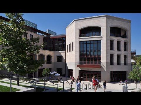 Stanford Üniversitesi Gezisi: Jen-Hsun Huang Mühendislik Merkezi