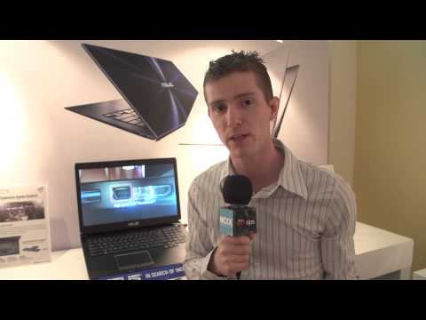 ASUS Transformer Book Duet TD300, G750JZ Gaming Notebook, Vivotab Note 8 - CES 2014