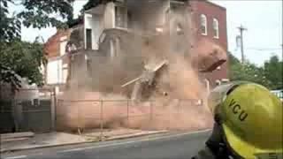 Fishtown, Philadelphia building collapse