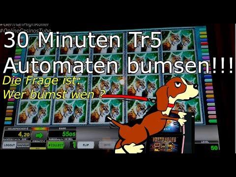 Tr5 Automaten