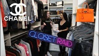 Bailey - Closet Raid (Luxury Edition)
