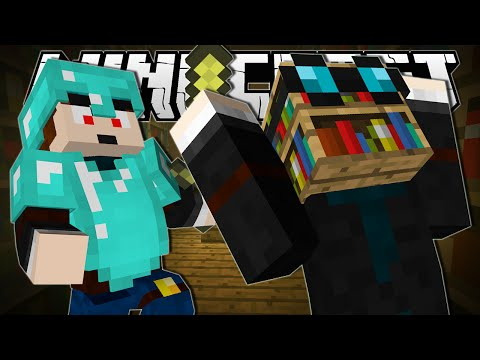 Minecraft | BEST HIDING & SEEKING EVER?! | Hide N Seek Minigame