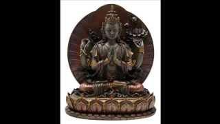 Gambar cover Oṃ maṇi padme hūṃ - Imee Ooi