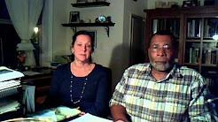 Webcam video Elliott and Diane Jackson October 9, 2012 6:34 PM