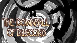 """""""The Downfall of Discord"""" AshleyH"""
