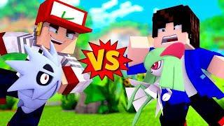 Minecraft: TEAM PORTUGA VS TEAM DENGOSO  - PIXELMON #13 ‹ PORTUGAPC›