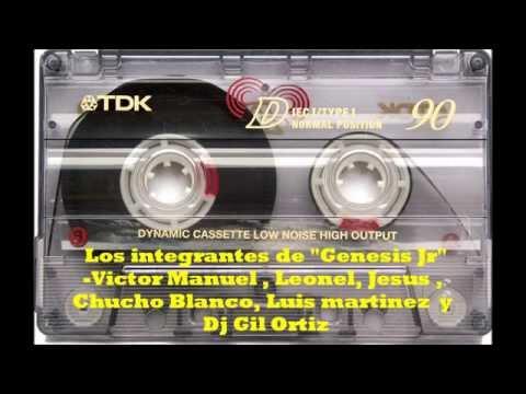 mix High Energy 80's Dj Gil Ortiz, Techno, disco, industrial, Polymarch  track list