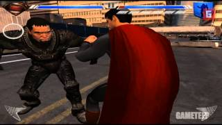 Man of Steel: Final Battle [ENDING] [BOSS World Engine + Zod] [HD] [Gameplay]