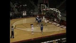 USC's Hailey Dunham #3 Highlights (2009-2010)