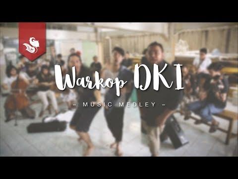 WARKOP DKI ORCHESTRA - YTO Feat. Hiroaki Kato, Umbu Kaborang, Raguel Lewi
