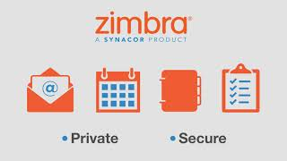 Zimbra Anytime, Anywhere on Any Device thumbnail