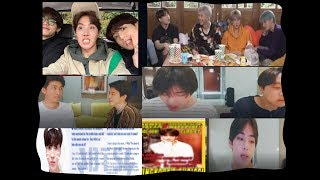 All you could have missed about them lately (taekook vkookv analysis)