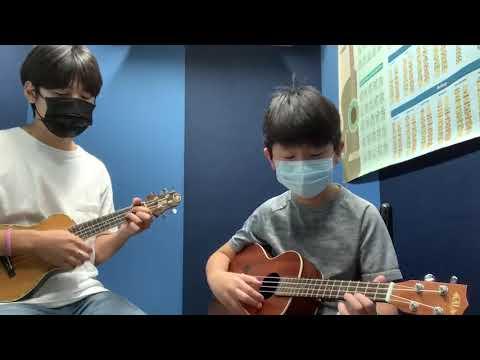 傷心的人別聽慢歌-五月天 Don'ts Don'ts by Tiger (ukulele cover) - YouTube