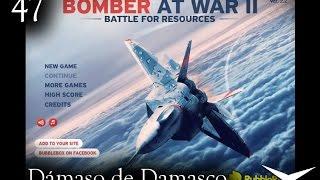 47-¡A por los cazas! (Bomber at War 2) // Gameplay Español