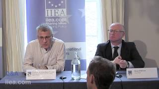 Jonathan Portes - Brexit and the UK Economy - Q&A