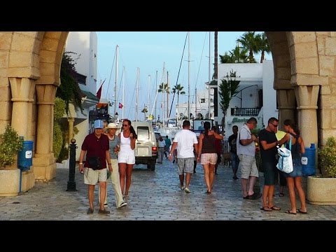 Port el Kantaoui - Tunisia