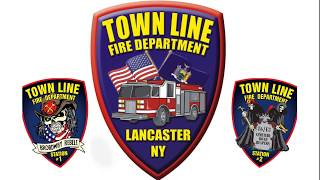 Town Line Volunteer Fire Department Banquet Video 2018