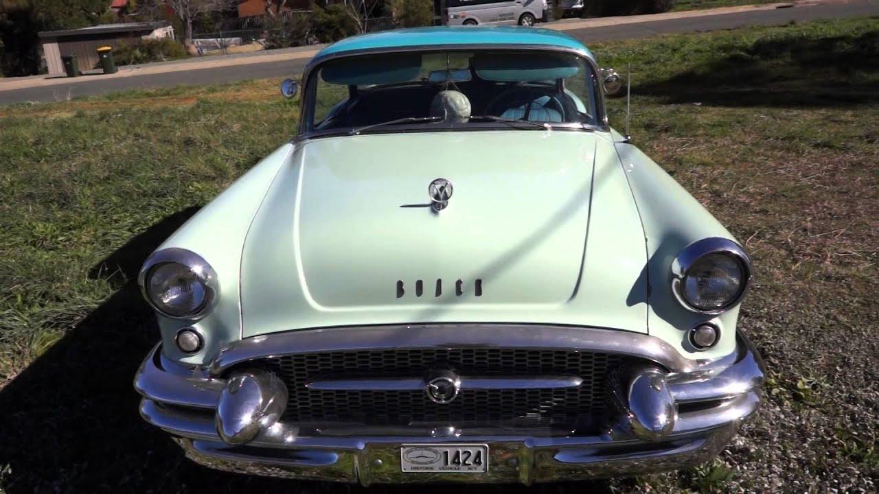 Buick 322 Nailhead V8 Nail Ftempo