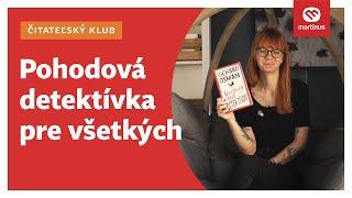 Čitateľský klub - Pohodová detektívka pre všetkých