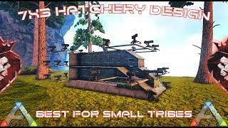 Hatchery Ark