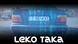 Смотреть клип Adnan Beats - Leko Taka