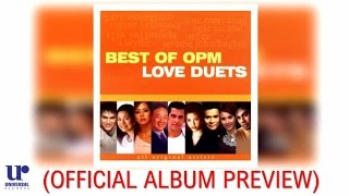 Various Artists - Best of OPM Inspirational Songs - ( Album Preview)