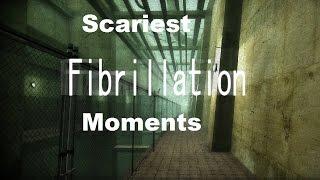 PewDiePie | Scariest Moments | Fibrillation