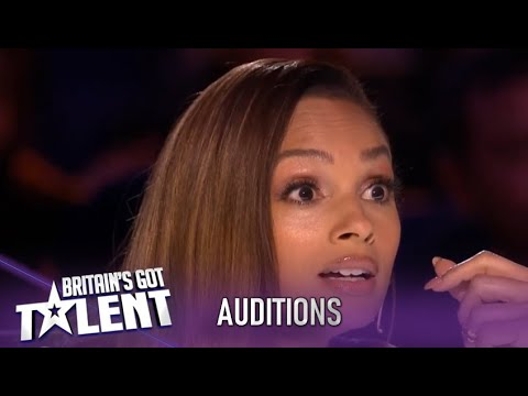 Scientist Leaves Everyone Speechless With His Dangerous Experiment!| Britain's Got Talent 2020
