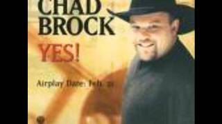 Watch Chad Brock The Visit video
