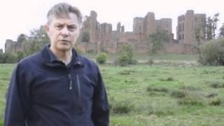 +Mike Downes presents U News from Kenilworth Castle KOMU TV Sarah Hill