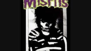 The Misfits - Skulls lyrics