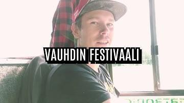 Black Smoke - Vauhdin festivaali - Kankaanpää