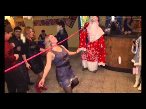 Конкурсы, игры и забавы на Рождество и Новый Год, Konkursi