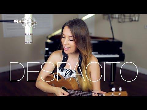 Despacito | Luis Fonsi, Daddy Yankee ft Justin Bieber | Ukulele Cover