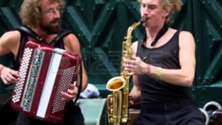 Le Jazz et la Java Anja