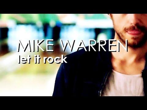 mike warren | let it rock! [+3x07]