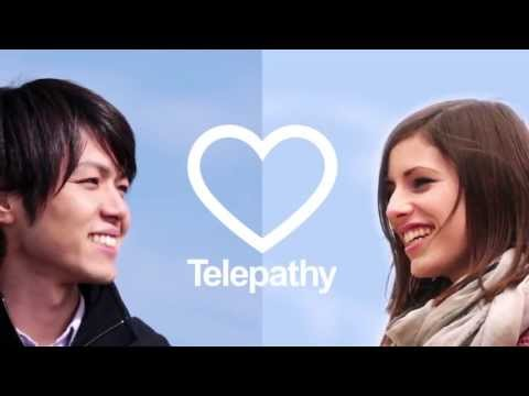 Telepathy One  Wear your love