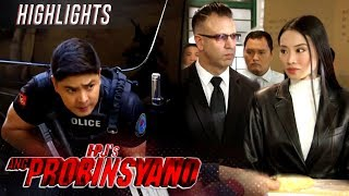 Task Force Agila gets into a heated fight with Meilin's team | FPJ's Ang Probinsyano (With Eng Subs)