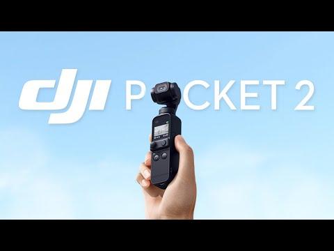 DJI – Meet DJI Pocket 2